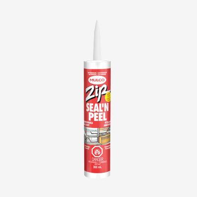 Zip Seal'N Peel